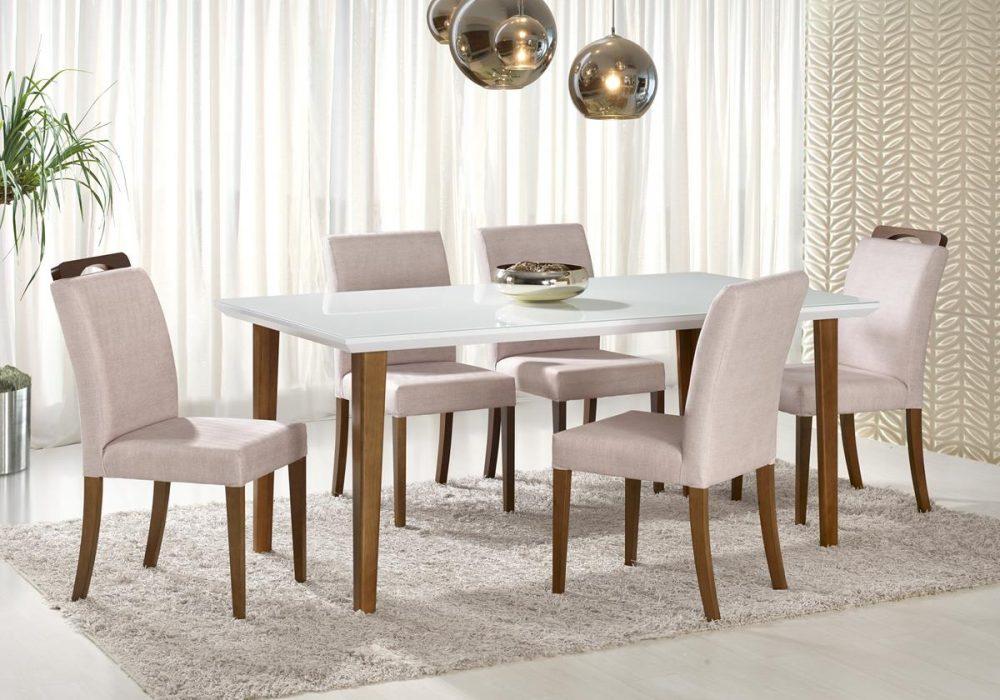 Mesa Encantos com Cadeira Encantos